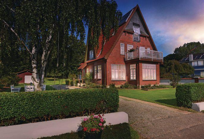 Ferienhaus - Sandager, Dänemark