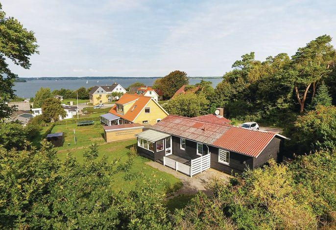 Ferienhaus - Brunsnæs, Dänemark