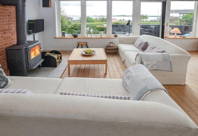 Ferienhaus - Dalsgård Strand, Dänemark