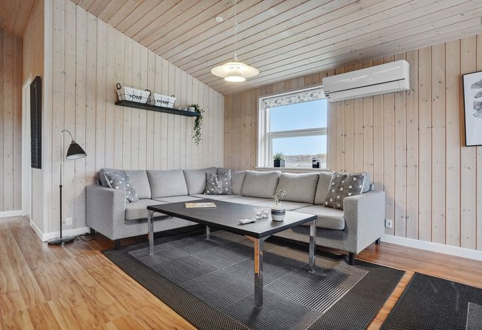 Ferienhaus - Rendbjerg, Dänemark