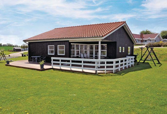 Ferienhaus - Lavensby, Dänemark