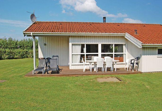 Ferienhaus - Skovmose Strand, Dänemark
