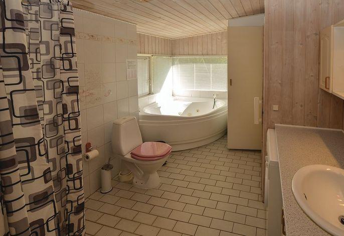 Ferienhaus - Nr.Kettingskov, Dänemark