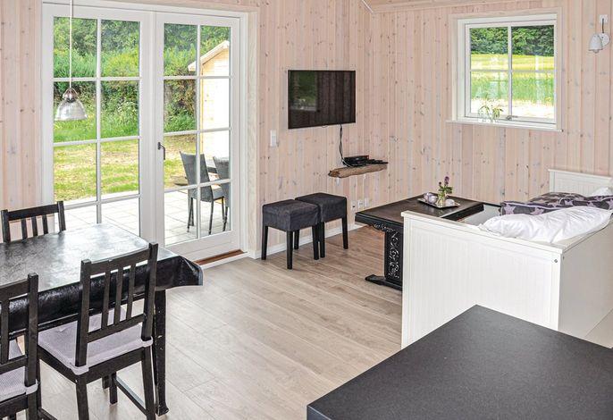 Ferienhaus - Asserballeskov, Dänemark