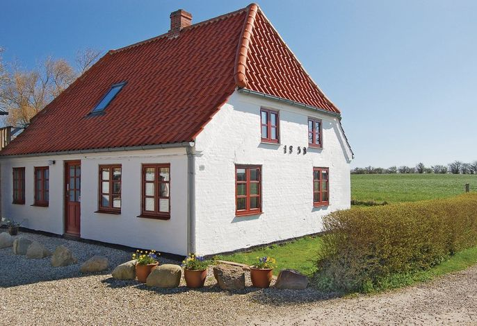Ferienhaus - Kegnæs, Dänemark