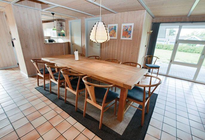 Ferienhaus - Købingsmark, Dänemark