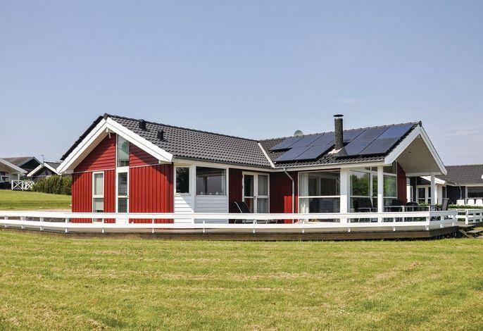 Ferienhaus - Mommark, Dänemark