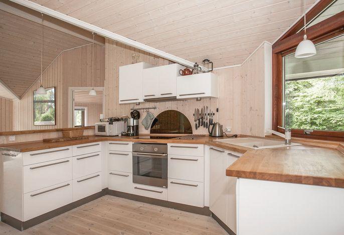 Ferienhaus - Veddinge Bakker, Dänemark