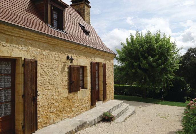 Ferienwohnung - St. Crepin et Carlucet, Frankreich