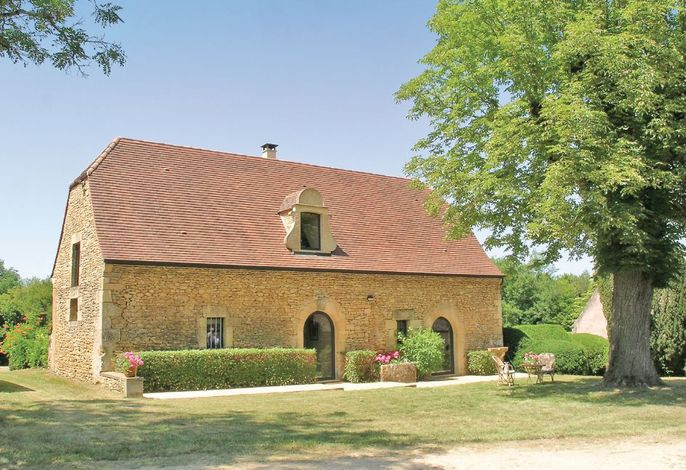 Ferienhaus - Valojoulx, Frankreich