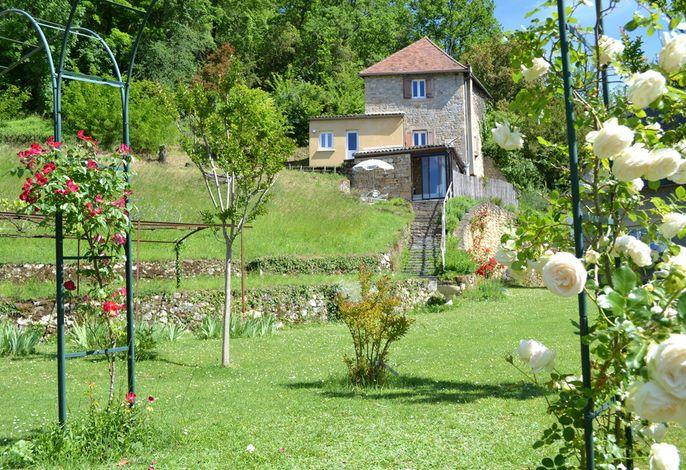 Ferienhaus - Cénac-et-Saint-Julien, Frankreich