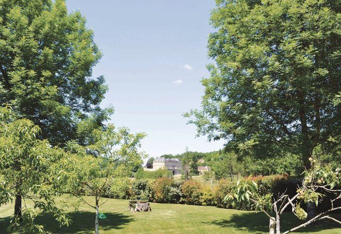 Ferienhaus - Lieu dit Allas, Frankreich