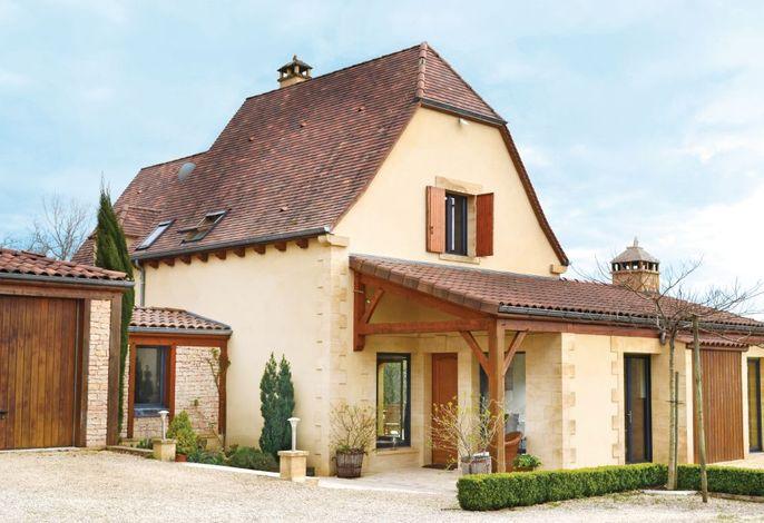 Ferienhaus - Les Eyzies de Tayac Sireuil, Frankreich