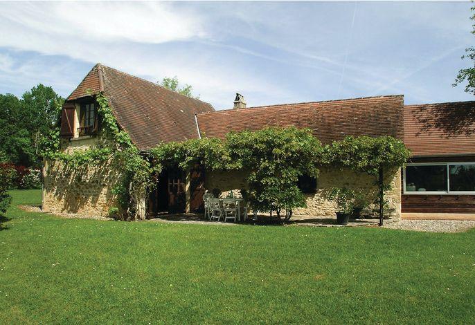 Ferienhaus - La Croix du Levrier, Frankreich