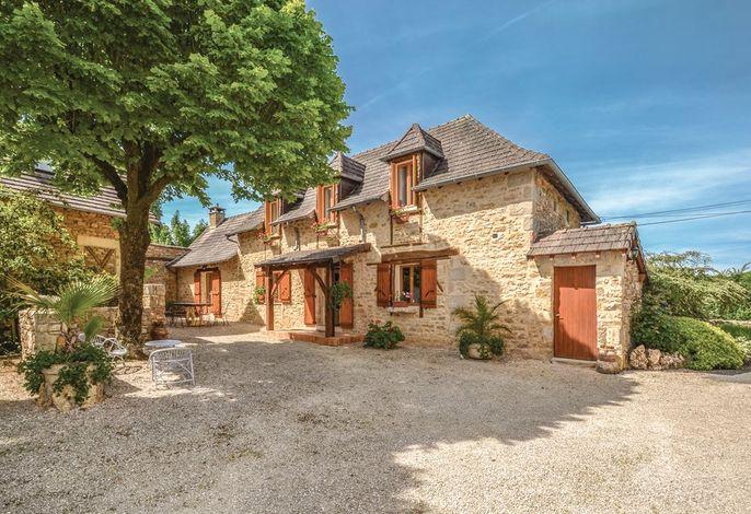Ferienhaus - Terrasson-Lavilledieu, Frankreich