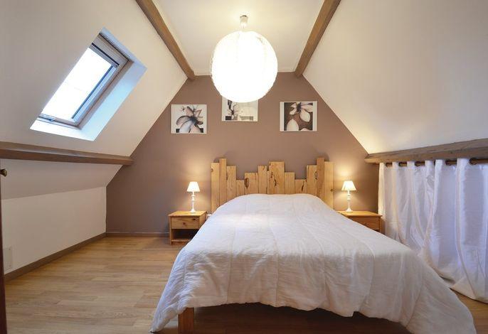 Ferienhaus - Aubas, Frankreich