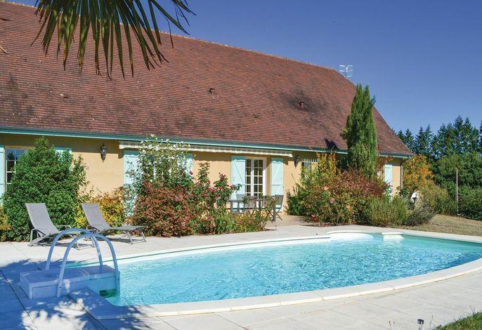 Ferienhaus - Montignac, Frankreich