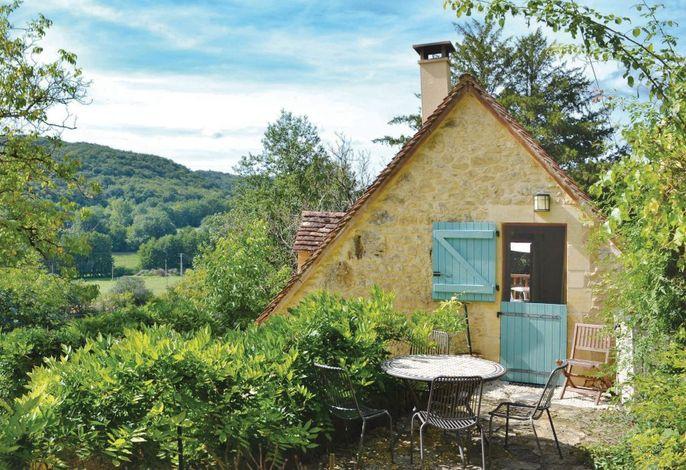 Ferienhaus - Groléjac, Frankreich