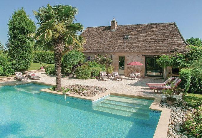Ferienhaus - Fleurac, Frankreich