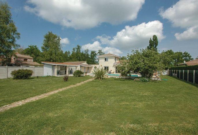 Ferienhaus - Saint-Vivien-de-Medoc, Frankreich