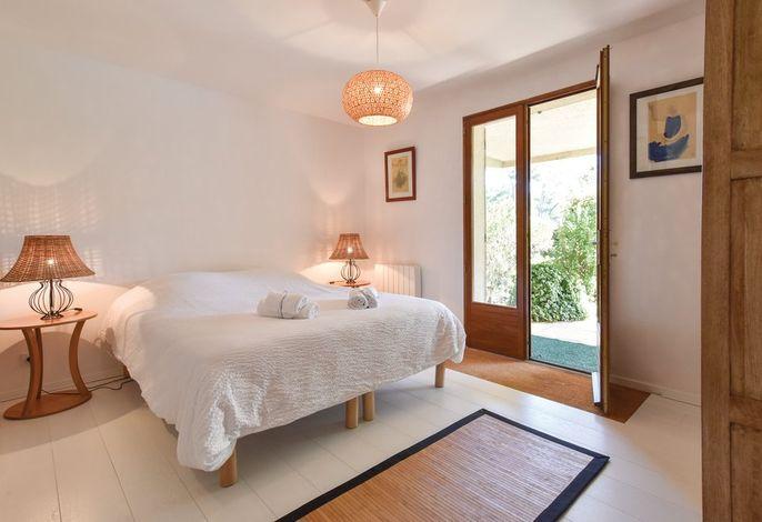 Ferienhaus - Lacanau, Frankreich