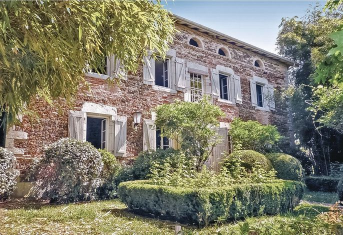 Ferienhaus - Arjuzanx, Frankreich