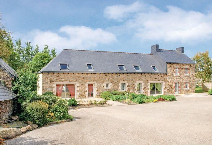 Ferienhaus - St Martin des Pres, Frankreich
