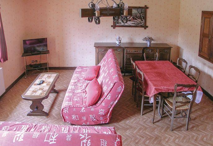 Ferienhaus - Steige, Frankreich