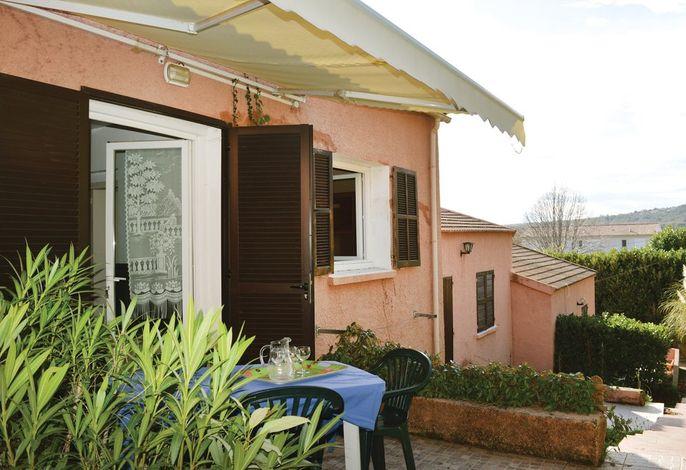 Ferienhaus - San Nicolao Moriani plage, Frankreich