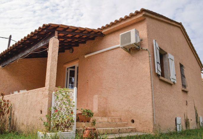 Ferienhaus - Poggio Mezzana, Frankreich