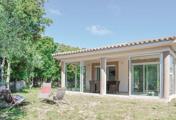 Ferienhaus - Bonifacio, Frankreich