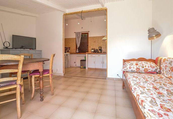 Ferienwohnung - Fillitosa, Frankreich