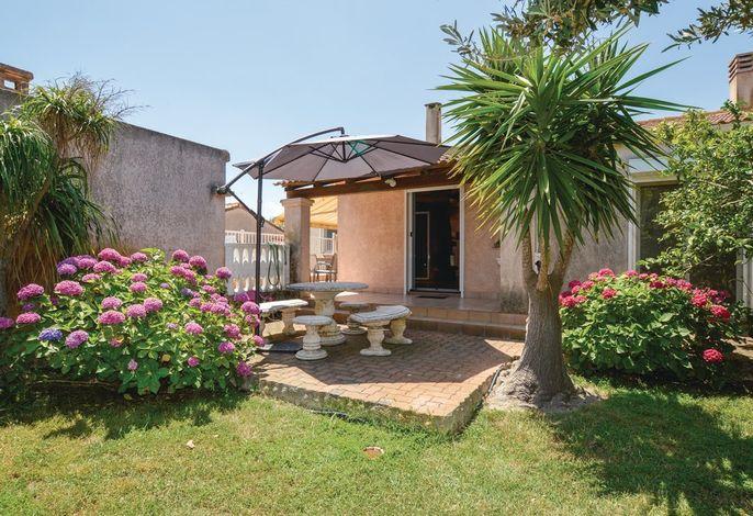 Ferienhaus - Borgo la Marana, Frankreich