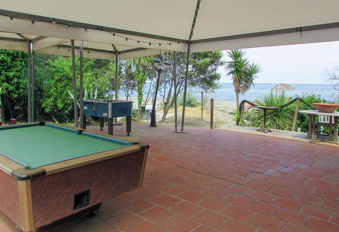 Ferienwohnung - Moriani Plage, Frankreich