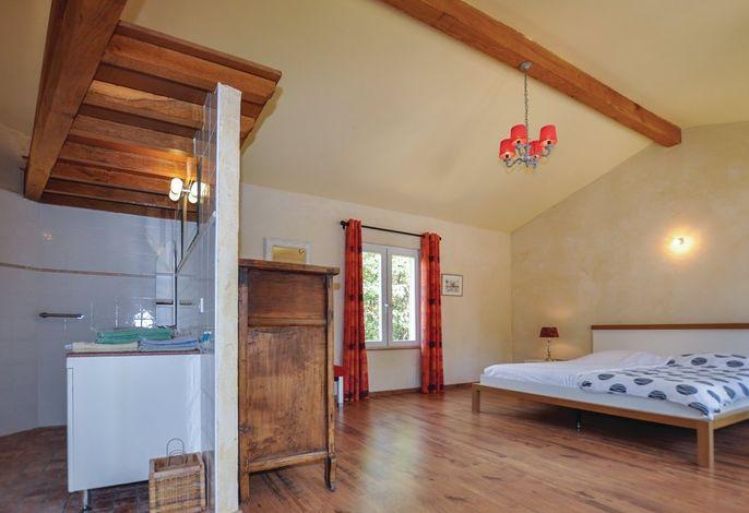 Ferienhaus - Malegoude, Frankreich