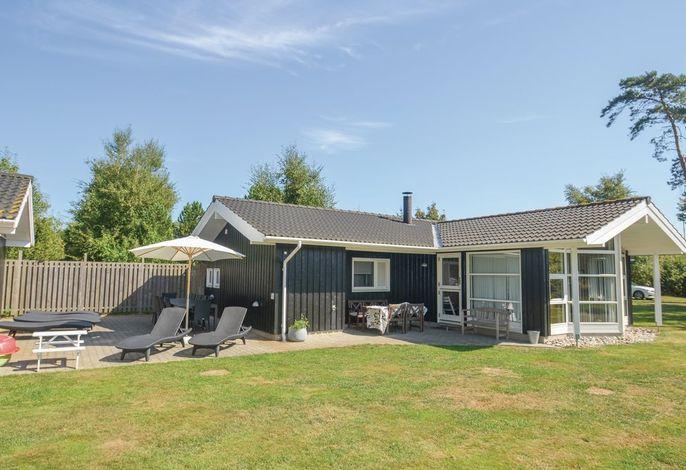 Ferienhaus - Gedesby Strand, Dänemark