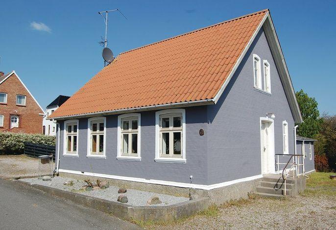 Ferienhaus - Bagenkop, Dänemark