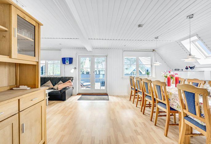 Ferienhaus - Ristinge, Dänemark