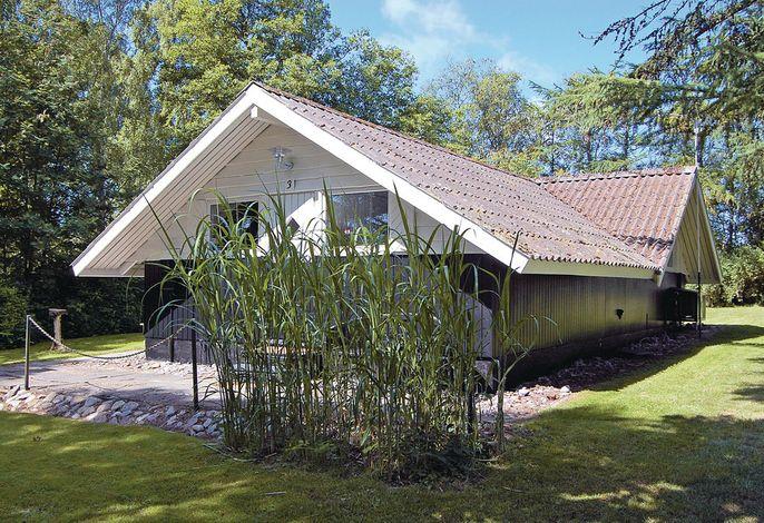 Ferienhaus - Bukkemose, Dänemark