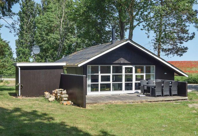 Ferienhaus - Vesteregn, Dänemark