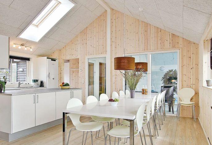 Ferienhaus - Lohals, Dänemark