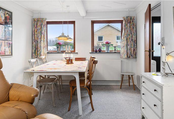 Ferienhaus - Kædeby/Humble, Dänemark
