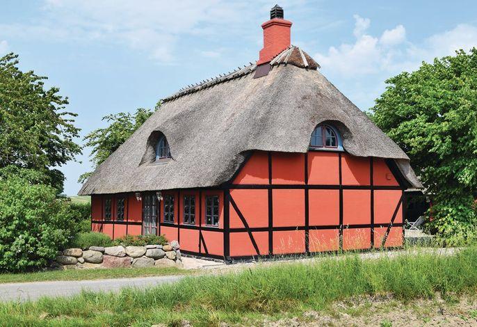 Ferienhaus - Magleby, Dänemark
