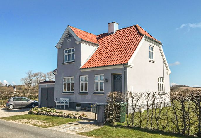 Ferienhaus - Søndenbro, Dänemark