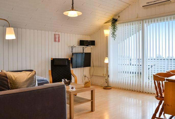 Ferienhaus - Vellerup Sommerby, Dänemark