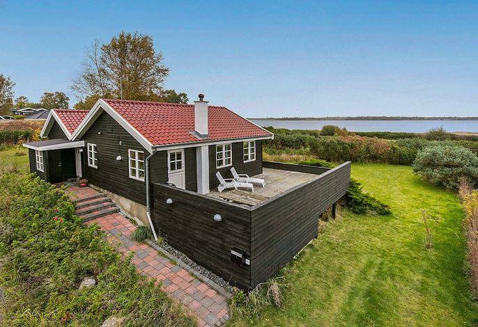 Ferienhaus - Hyllingeriis Strand, Dänemark