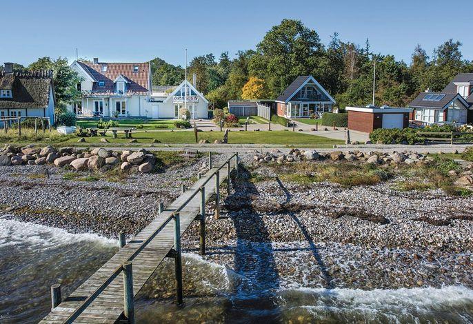 Ferienhaus - Tårup Strand, Dänemark