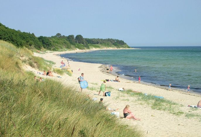 Ferienhaus - Østre Sømark Strand, Dänemark