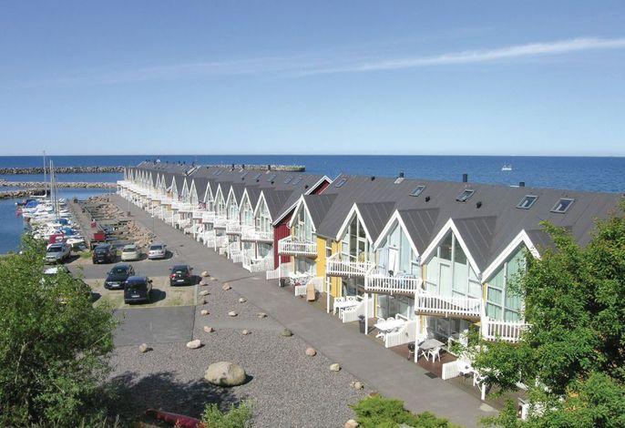Ferienhaus - Hasle Marina, Dänemark
