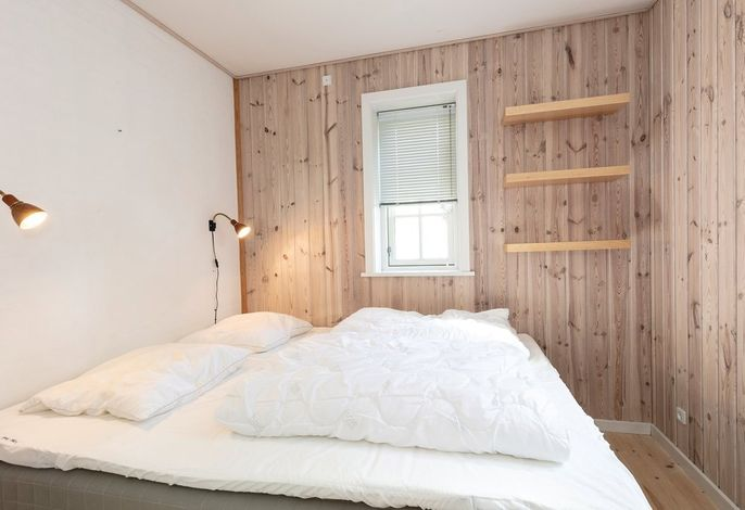 Ferienhaus - Snogebæk, Dänemark